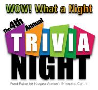 NPH & NWEC's 4th Annual Trivia Night was a Success Thanks to its Supporters!